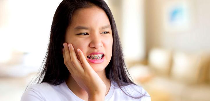 Disadvantages Of Traditional Dental Braces